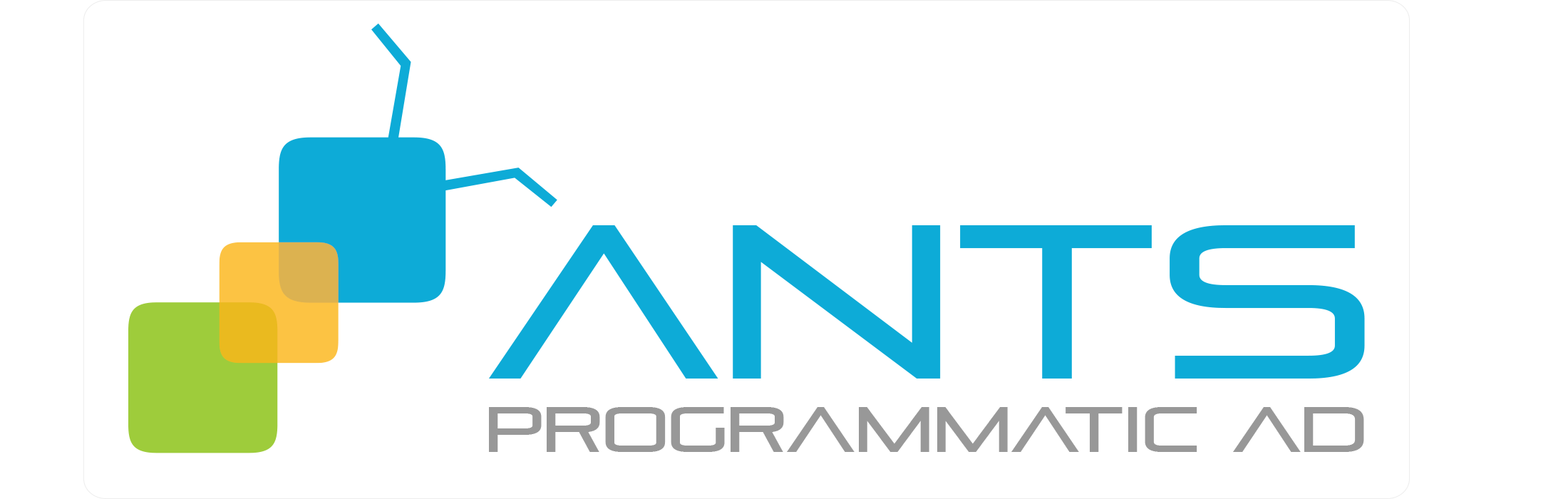 The Leading Independent Programmatic Agency | ANTS